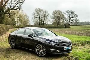 508 Peugeot : peugeot 508 gt 2 0l bluehdi 180 automatic review carwitter ~ Gottalentnigeria.com Avis de Voitures