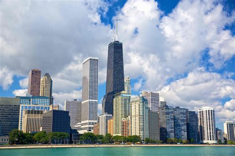Chicago  Real Estate Market And Trends