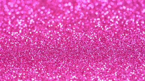 Pink Sparkle Background Pink Glitter Texture For Background Stock Footage