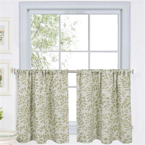 Jcpenney Kitchen Curtains In White by Jcpenney Serene Kitchen Curtains Jcpenney Kitchens