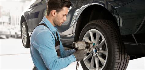 Bmw Vehicle Check & Maintenance.