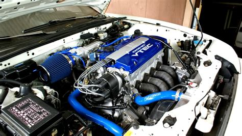Pros And Cons Of An H22 Prelude