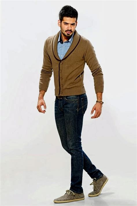 Chic And Trendy Casual Fashion For Stylish Guys