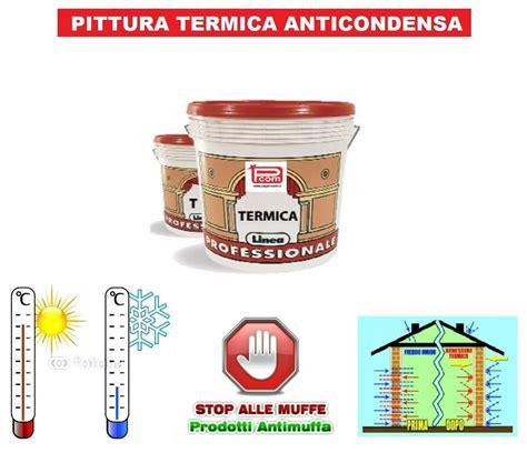 Pittura Termica Antimuffa Anticondensa by Pittura Termica Anticondensa Antimuffa Termoisolante