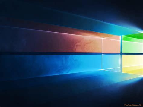 Wallpaper Windows 10 by Windows 10 1080p Wallpapers Wallpaper Hd Desktop 1600x1200