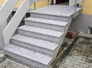 Treppenstufen Stein Außen Verlegen : geflieste treppen treppenstufen in feinsteinzeug fliesenlegen mit system ~ Orissabook.com Haus und Dekorationen