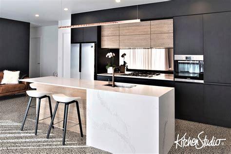 kitchen design gallery  inspired  kitchen studio