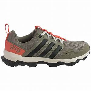 adidas outdoor GSG9 Trail Running Shoes (For Women) - Save 50%