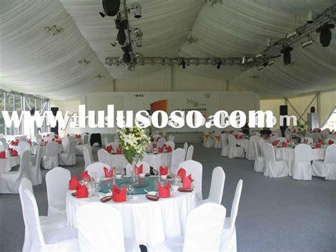 used wedding decor for sale romantic decoration