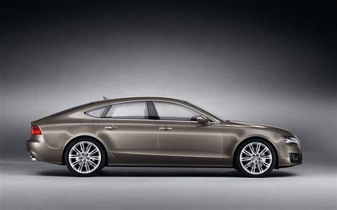 Audi A7 Sportback Technical Details History Photos On