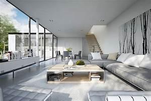 Superb Interior Design Examples For Inspiration (64 Photos)