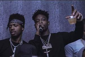 New Music  21 Savage  U2013  U0026 39 Pause U0026 39