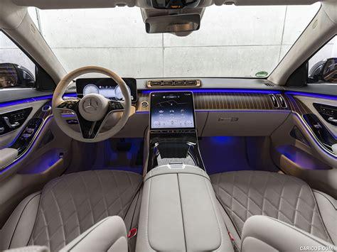 Build your 2021 gls 580 4matic suv. 2021 Mercedes-Benz S 500 4MATIC AMG Line - Interior, Cockpit | Wallpaper #303 | 1600x1200