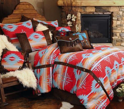 25+ best ideas about Aztec bedding on Pinterest