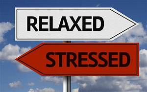 Stress en maagklachten
