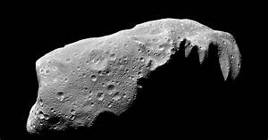 Asteroid Re-Named 'Wikipedia'