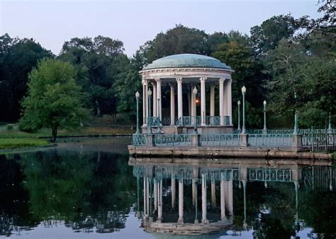 top  attractions  providence rhode island
