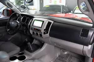 2006 Toyota Tacoma X