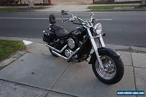 Kawasaki Vn800 For Sale In Australia