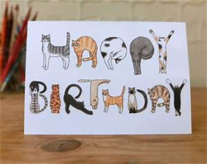 Birthday Card Ideas – gangcraft