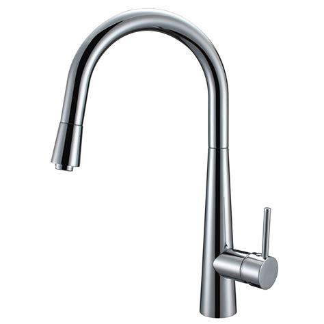tap kitchen faucet enki modern kitchen sink pull out spray mixer tap faucet