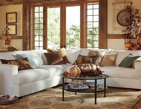 Pottery Barn Inspired Living Room by Fall Winter 2013 Inspired By Pottery Barn
