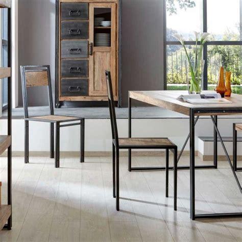 chaises industrielles pas cher chaise style industriel pas cher 28 images chaise