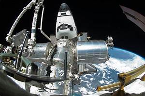 Amazing Wide Angle Photos Taken Outside of the Space ...