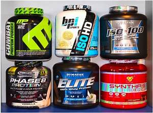 Do You Need Bodybuilding Supplements  Things To Consider