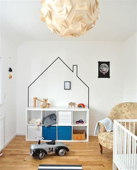 Kinderzimmer Einfach Gestalten by Das Kinderzimmer Kinderzimmer Kinder Zimmer