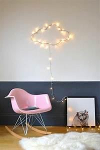 Mur Blanc Et Gris : nos astuces en photos pour peindre une pi ce en deux couleurs ~ Preciouscoupons.com Idées de Décoration