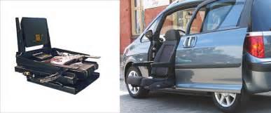 si鑒e auto pivotant siège pivotant à rotation manuelle et descente électrique turny hd handi mobil