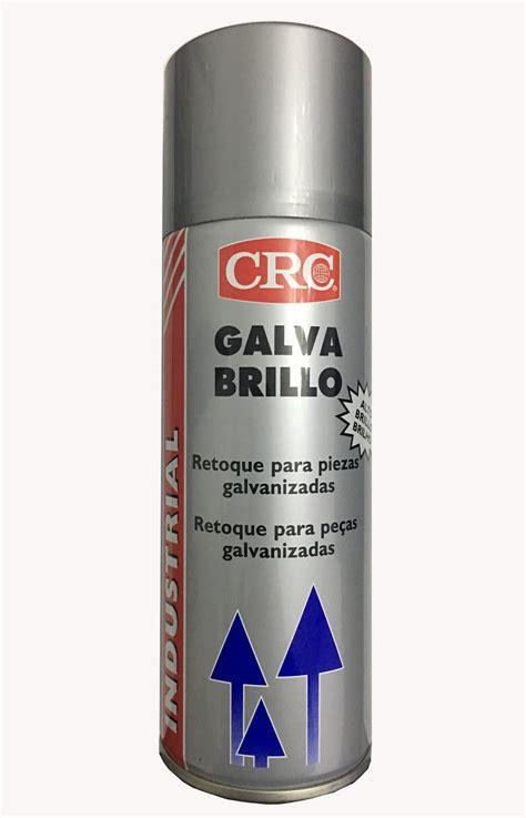 Galva Brillo Industrial CRC