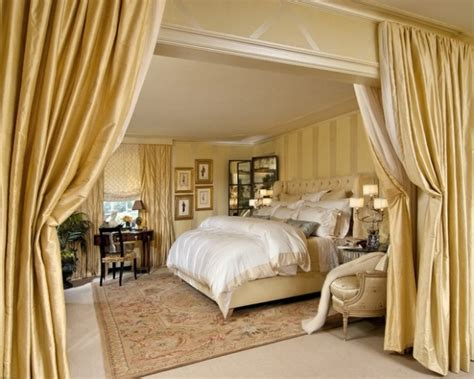 20 Elegant Luxury Master Bedroom Design Ideas Style