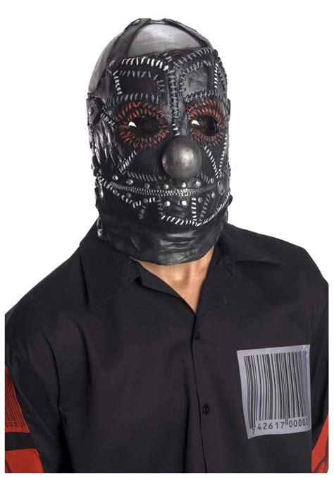 Slipknot Halloween Masks 2015 by Slipknot Clown Mask Slipknot Mask Accessories