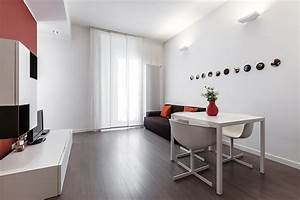 Short stay apartment
