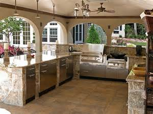 outdoor kitchen ideas designs awesome outdoor kitchen designs and ideas corner