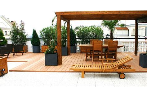 terrazzo arredamento arredare il terrazzo ecco come ricreare un oasi di relax