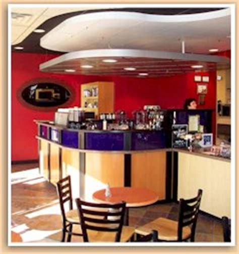 All listings of coffee beanery store locations and hours in all states. FOOD FUNDA: Coffee Franchise