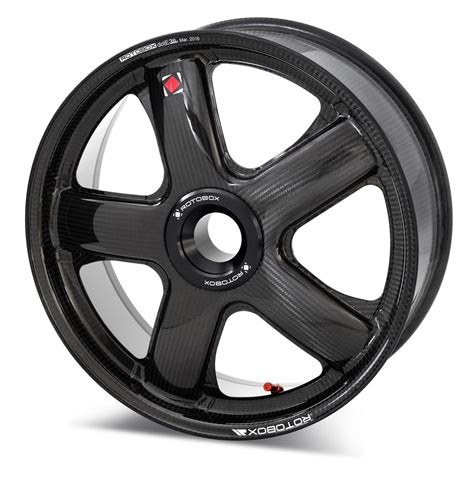 Welcome to rotobox, the fastest growing repack product on the market. ROTOBOX Carbon Fiber Rear Wheel - 6x17 - Ducati Omaha