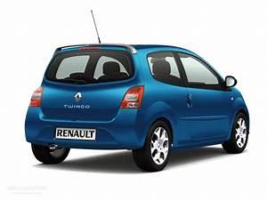 Renault Twingo Gt Specs