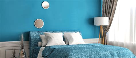 Interior Paints & Wall Colors