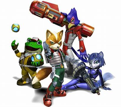 Fox Star Nintendo Assault Gamecube Games Know