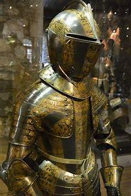 Tower of London Henry VIII Armor