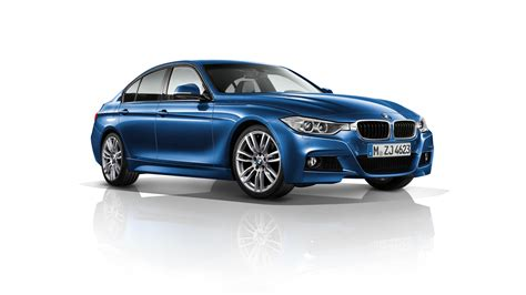 photos bmw 3 series f30 sedan blue automobile white 1920x1080