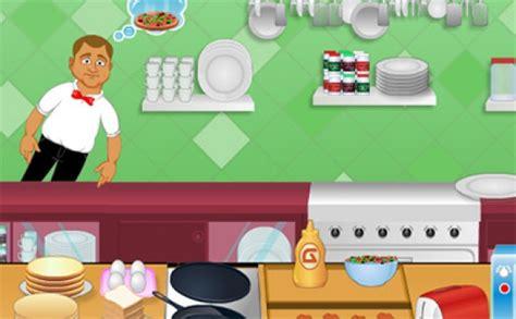 les jeux de la cuisine le roi de la cuisine jouez gratuitement à le roi de la