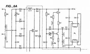 Ep0979025a1 - Method And Circuit Of An Electronic Ballast
