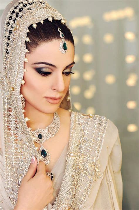 pakistani bridal makeup   urdu