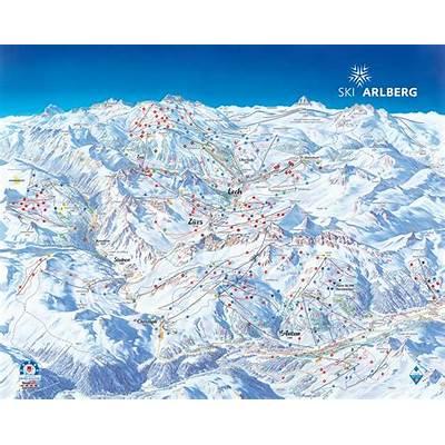 Stuben am Arlberg – the winter sports paradise