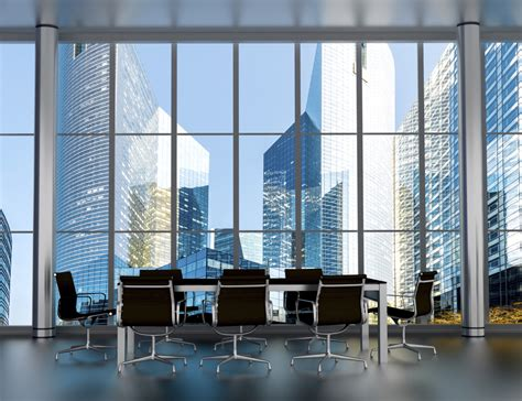 office with view lies and their impact on a corporate reputation Ceo